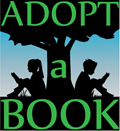 The 2016-2017 Adopt-A-Books are STILL AVAILABLE!