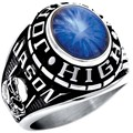 Class Ring Delivery