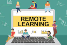 Remote Learning Supply List