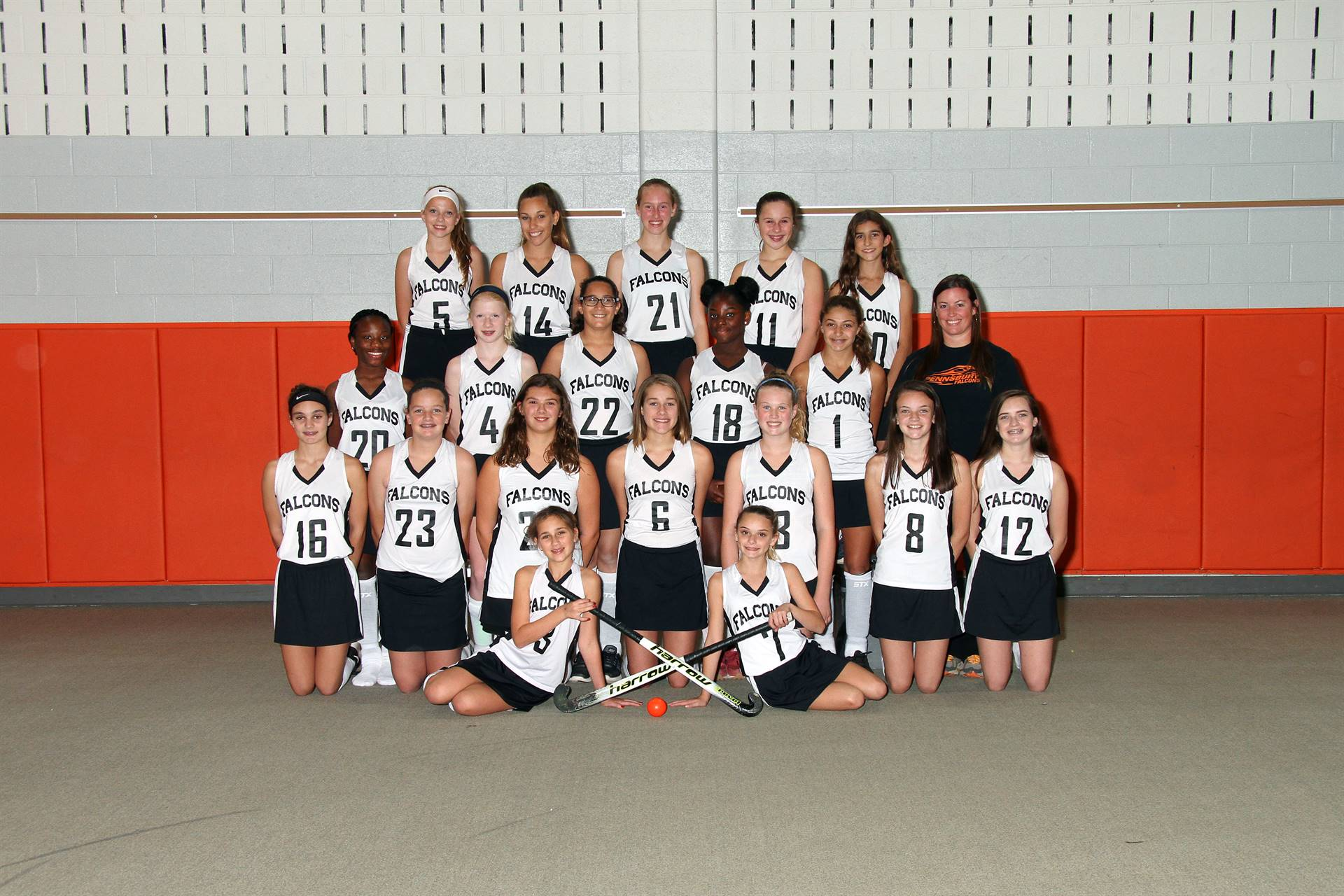 William Penn Field Hockey