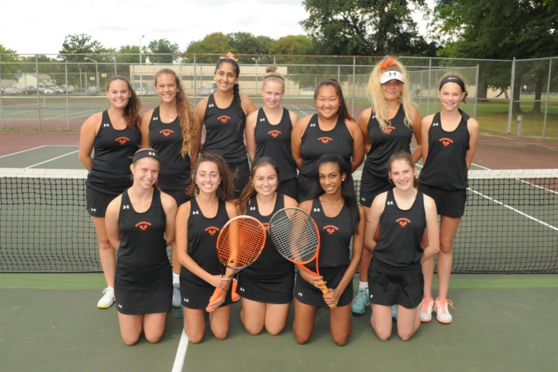 Tennis - Girls - Varsity