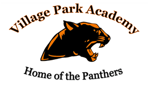 VPA Panthers Logo
