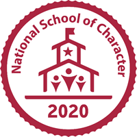 National Character Logo